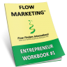 Flow Marketing: Entrepreneur Workbook #1